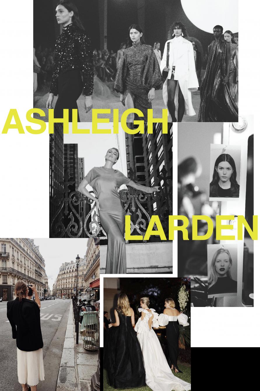 Ashleigh Larden